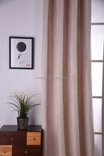 Tongxiang professional textile product manufacturer brand name curtain