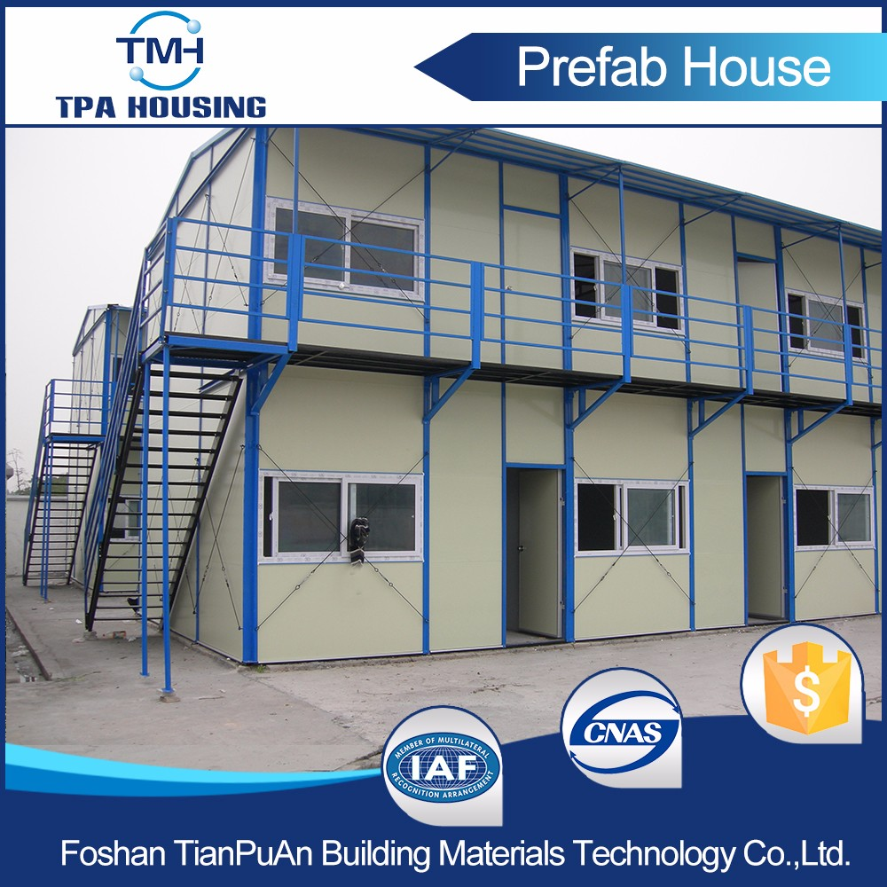 Custom Made Customized Prefab House Prefabricated Houses For Sale In Istanbul