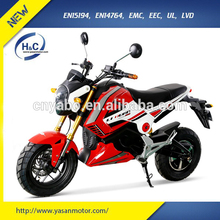 Best Price 3000w electric battery powered electric motorcycle for adult
