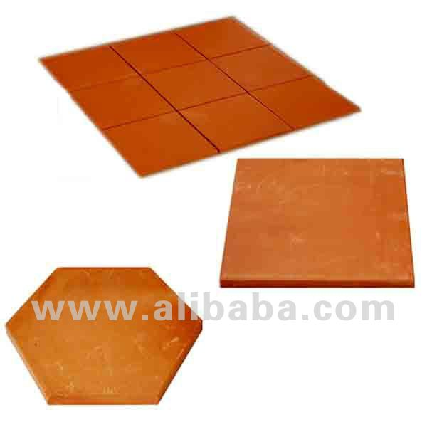 Clay Flooring Tiles Suppliers in Colombo