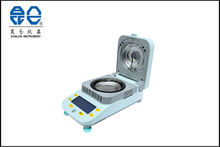 Perfect Moisture Balance Tester for Plastics