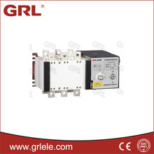 HGLD 125A dual power 3 phase automatic transfer switch