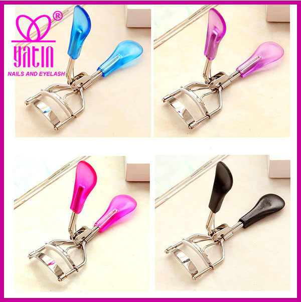 New Hot Selling Luxury Eyelash Curler ,Bling Eyelash Curler