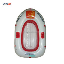 cheap funny inflatable play boat for kids