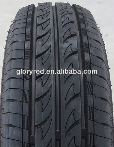 Longyue PCR Tire With Low Price