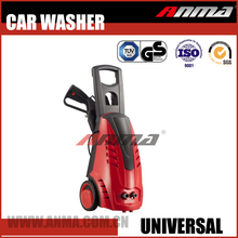 Rechargeable Battery high pressure portable steam automatic car wash machine
