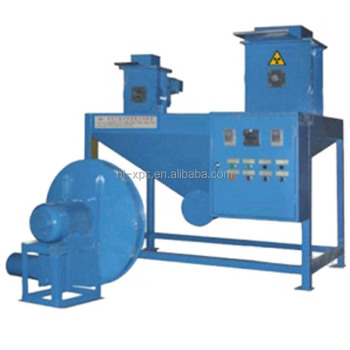 CE XHH-500 Mixer Machine Mixing Recycled EPS Materials with Fresh EPS Material According to Specified Proportion