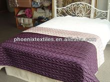 PhoenixHot selling children bed quilt