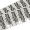 anti theft barcode labels seal
