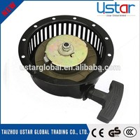 China manufacturer 170F diesel engine cheap generator recoil starter assembly