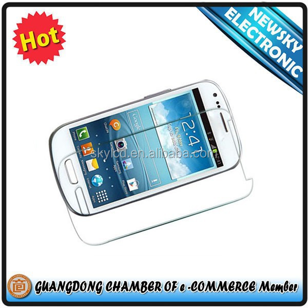 Best and cheap colorful screen protector film for samsung galaxy s3 i9300