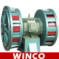 Large Electromechanical siren MS-W450-2 5KM