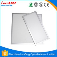 promotion sales 36W panel light 60x60 cm aluminium profile led panel frame