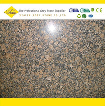 Polisehd Finland Imported baltic brown 24x24 granite tile