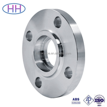 ABS Approval ansi standard flange drawing from HEBEI HAIHAO GROUP