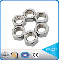 Hot sale low price China fastener Cage Square Pressed Nuts