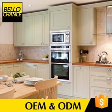 New Products 2017 Apartment Kenya Modular Kitchen Cabinet