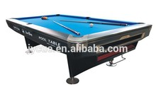 English Style American style Table odm billiard commercial pool tables