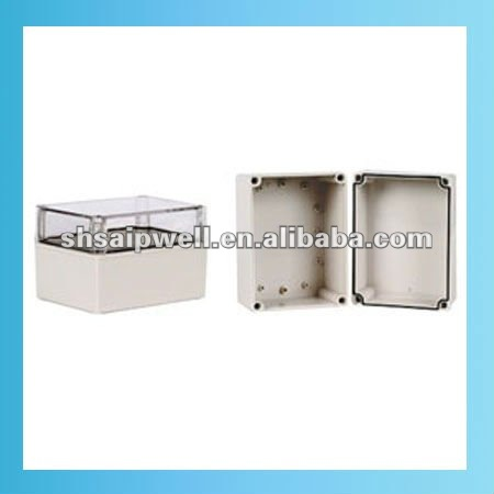 AG/PG/PCG/AT/PT/PCT Electronic Enclosure
