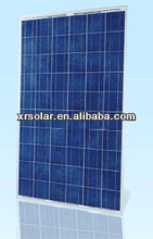 High Watt Power Solar Panel 230 Watt solarpanel