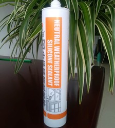 Fast cure Neutral silicone sealant for window and door
