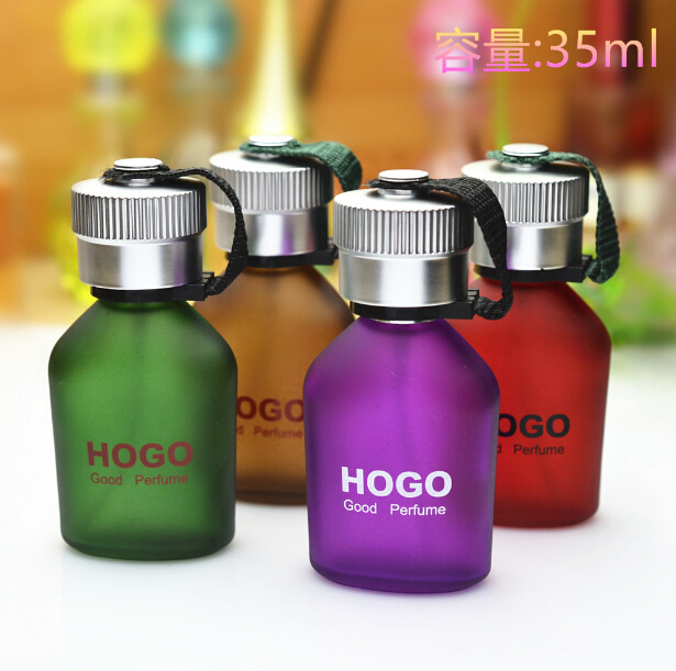 50018 High Quality Vintage Empty Glass Refillable Wedding Gifts Perfume Bottle
