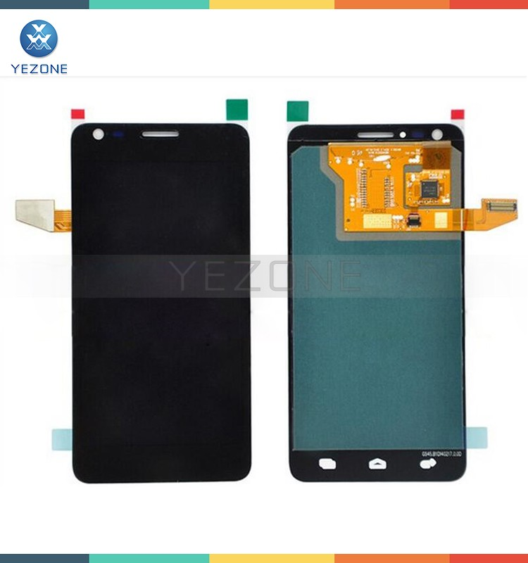 Mobile Spare Repair Part Touch Screen LCD for Alcatel One Touch Idol Ultra OT6033 6033X2
