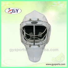 2016 Good Impact-resistant goalie hockey helmet full face cage for head protective for sale made in China