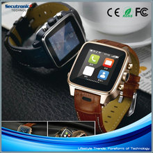 X01 Smart Watch Phone 2015 China Smart Watches Waterproof