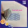 Top supplier made Tamper Evident VOID label Security warranty stickers