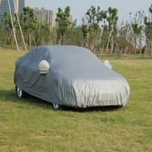 Hot selling peva fabric folding garage car cover with low price