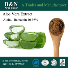 Low Price aloe pure for medical use