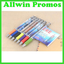 Advertising Promotion Pen With Roll Out Paper