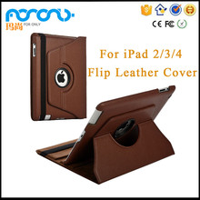 new Classical Leather Case Cover Pouch Stand For ipad 2/3/4 9.7 inch Tablet accessory