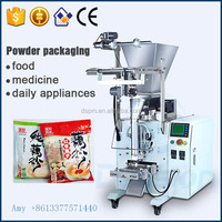 New Condition Lotus Root Starch Pouch Automatic Filling Machine