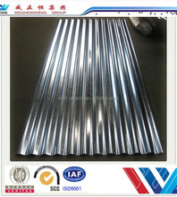 Alibaba in Spain sheet metal roofing corrugated galvanized steel roofing sheet