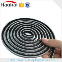 Made In China High Precision Alibaba Suppliers Car Door Window Rubber Seal Strip With Fin