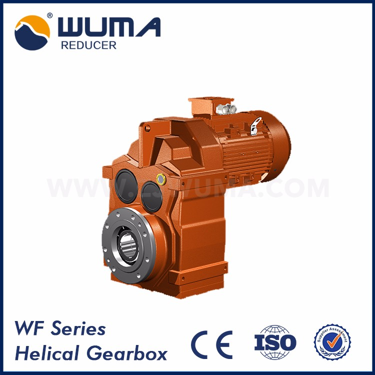 New Style Factory Directly Provide Parallel Shaft Helical