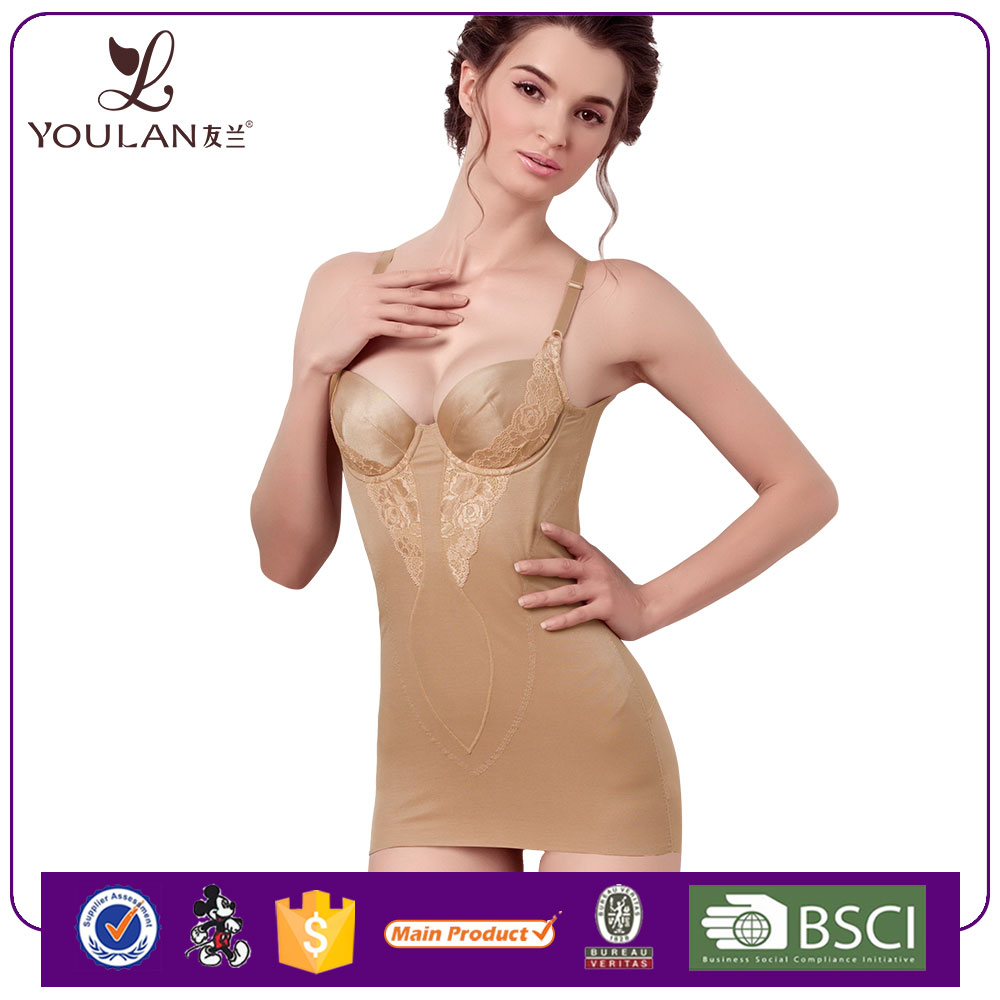 Factory Price Elegant Large Size Hot Sex Corset Girdle