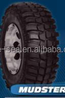 Lakesea Offroad Tires 4x4 tyres 33X12.5R15 35X12.5R15 35X12.5R20 35X12.5R17