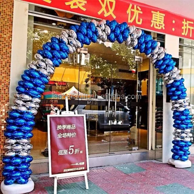 Promotional balloon arch kit decoration for party and for Balloon arch decoration kit