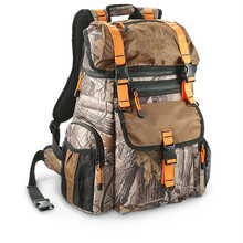 Custom made Camouflage tactical military backpack bags for hunting hiking climbling