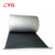 Car Sun Visor Crosslinked polyethylene Heat Reflect foam with aluminum foil