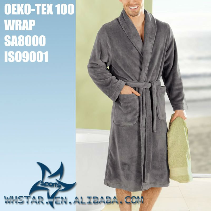 night gowns cheap bathrobe robe for men