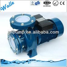 Application The centrifugal pump is suitable for pumping clean water without impurities and non-corrosive