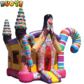 Sugar Shack Inflatable Bouncer