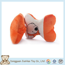 Customized Design Stuffed Pillow for Car Plush Cushion For Pressure Release