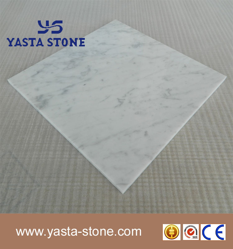 Cheap imported italian marble stone flooring tile
