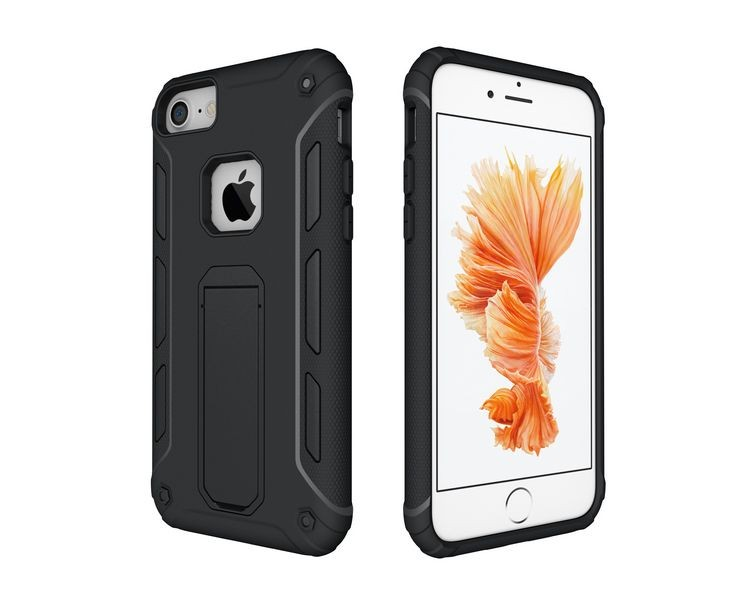 Factory Price TPU PC Phone Cover Protective Case For iPhone 7 for iphone 6