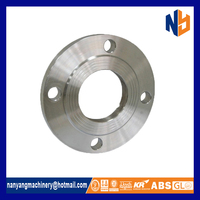 Best price 316l stainless steel flange astm a351 cf3m